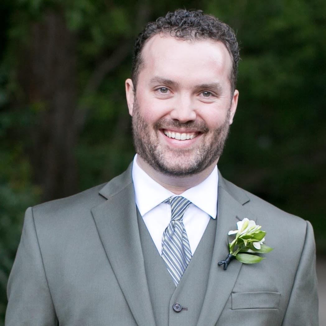 Sean M. McMahon
